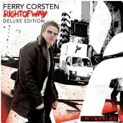 Right Of Way (Deluxe Edition) (CD1) - Ferry Corsten
