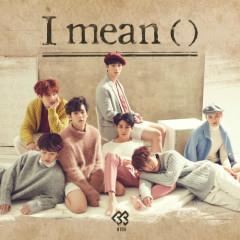 I Mean (Mini Album Vol. 7)