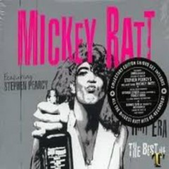 Ratt Era, The Best Of Mickey Ratt (CD1) - Ratt