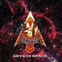 Love In Space (CD1)