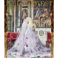Chi to Mitsu - Anthology of Gothic Lolita & Horror CD1 - Ali Project