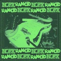 NoFX _ Rancid (BYO Split Series - Volume III)