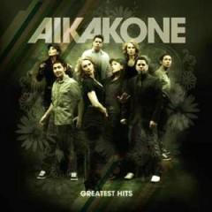 Aikakone: Greatest Hits (CD1) - Aikakone