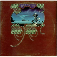Yessongs (CD1) - Yes