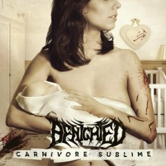 Carnivore Sublime (CD1) - Benighted