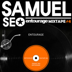 Entourage Mixtape #4 (Single)