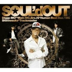 Attitude - Soul'd Out
