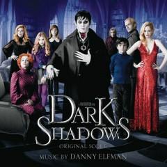 Dark Shadows OST (Pt.2) - Danny Elfman