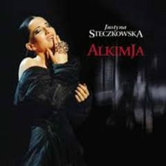 Alkimja - Justyna Steczkowska