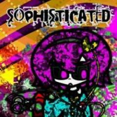 SOPHISTICATED - Black Onyx