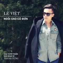 Ngôi Sao Cô Đơn - Lê Việt
