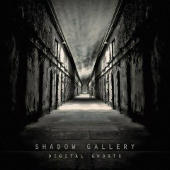 Digital Ghosts - Shadow Gallery