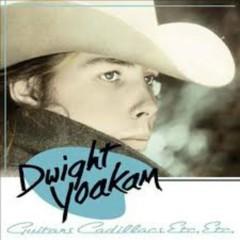 Guitars, Cadillacs (Deluxe Edition) (Disc 3)