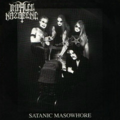 Satanic Masowhore (CDEP) - Impaled Nazarene