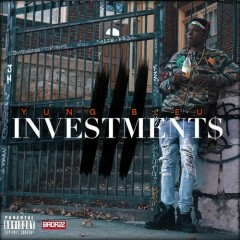 Investments 3 (Mixtape) - Yung Bleu