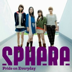 Pride On Everyday - Sphere