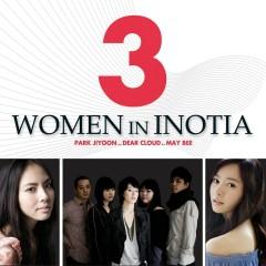 3 Women In Inotia - Maybee,Park Ji Yoon,Dear Cloud