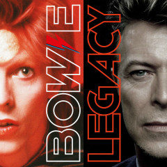 Legacy (The Very Best Of David Bowie) - David Bowie