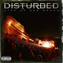 Disturbed: Live At Red Rocks - Disturbed