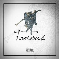 Famous (Single) - Ray J, Chris Brown
