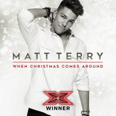 When Christmas Comes Around (Single) - Matt Terry