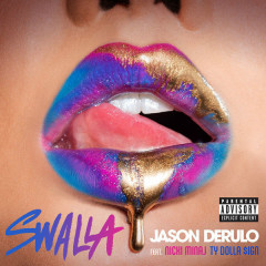 Swalla (Single)