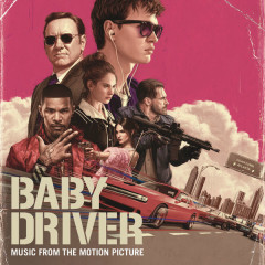 Baby Driver OST