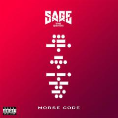 Morse Code - Sage The Gemini