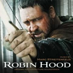 Robin Hood (2010) OST (Part 1)