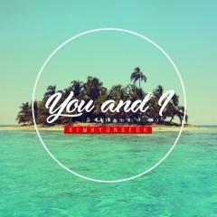 You And I (Single)