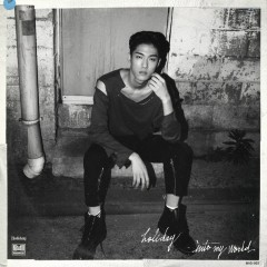 Into My World (2nd Single) - Holiday