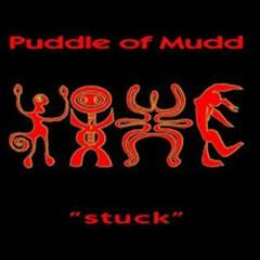 Stuck (EP) - Puddle Of Mudd