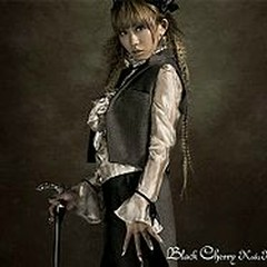 Black Cherry - Koda Kumi