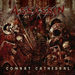 Combat Cathedral - Assassin