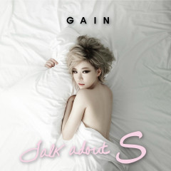 Talk About S. - Ga In