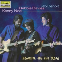 Homesick For The Road - Debbie Davies