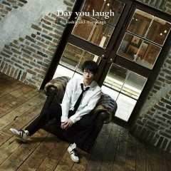 Day you laugh - Toyonaga Toshiyuki