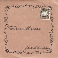 Dear Marisa