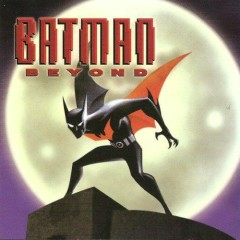 Batman Beyond OST [Part 2]