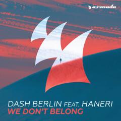 We Don't Belong (Single)