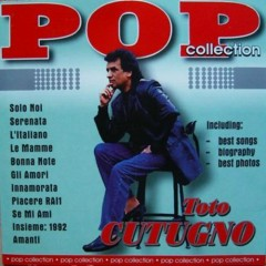 Pop Collection (CD1) - Toto Cutugno