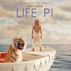 Life Of Pi OST (Pt.1) - Mychael Danna