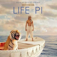 Life Of Pi OST (Pt.2)