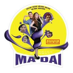 Ma Dai OST - Trang Pháp,Thái Trinh