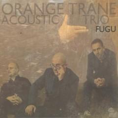 Fugu - Orange Trane