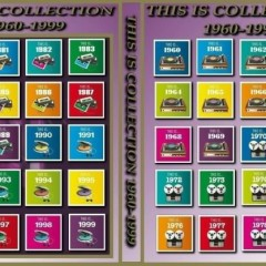 This Is Collection From 1960-1999 (1994) cd1