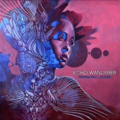 Moving Through Dub - Echo Wanderer