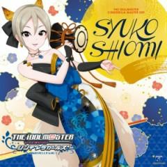 THE IDOLM@STER CINDERELLA MASTER 039 Syuko Shiomi