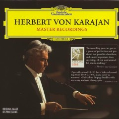 Herbert Von Karajan - Master Recordings Vol 9 (CD1)