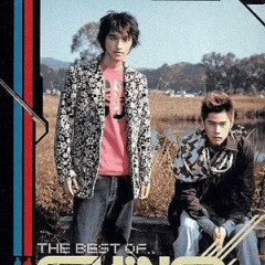 THE BEST OF SHINE (Disc 2) - Shine